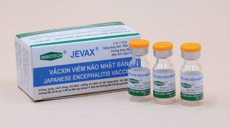 Những điều cần biết về vắc-xin viêm não Nhật Bản | Vinmec