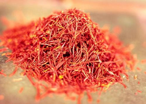 Hồng hoa Tây Tạng - UnescoAmThucViet.com
