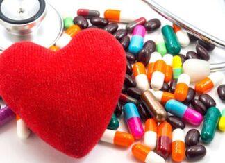 Các thuốc điều trị rối loạn nhịp tim