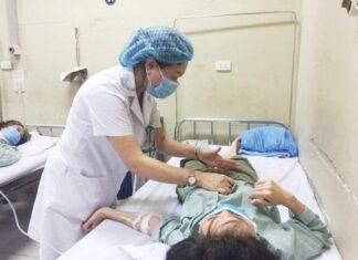 Điều trị chăm sóc người bệnh đái tháo đường.