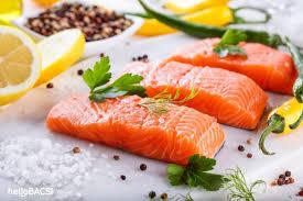 Ăn cá giúp giảm nguy cơ ung thư vú